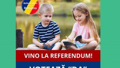 Photo of Afișele din autobuzele de la Galați: Campania pentru referendum nu este una electorală, chiar dacă așa susține Biroul Electoral Județean Galați