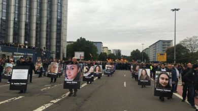 Photo of Presa de mainstream din Germania preia un fake news despre așa-zise vânători de imigranți după marșul de la Chemnitz