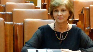 """Photo of Dep. Florica Cherecheș: """"Iubirea nu se votează. Iubirea responsabilă se protejează prin lege"""""""