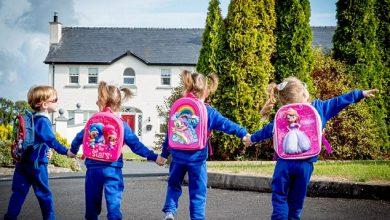Photo of FOTO. Cvadrupleții concepuți natural au început școala. Mama lor a ignoratul sfatul medicilor de a avorta doi dintre ei