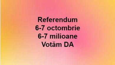 Photo of FOTO. Cele mai bune MEME pro-referendum de pe net (3)