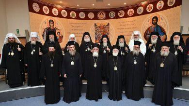 """Photo of Ierarhii Bisericilor autocefale la Sinodul din Creta: """"Protejarea sfințeniei cununiei, de o importanță capitală pentru protejarea familiei"""""""