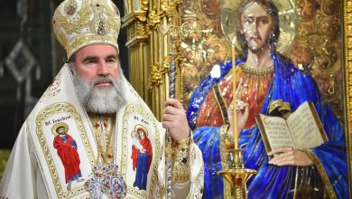 Photo of IPS Ioachim, Arhiepiscopul Romanului şi Bacăului: Să nu aruncăm în derizoriu familia, instituție fundamentală a omenirii