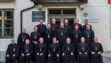 """Photo of Conferința Episcopilor Catolici din România: """"Vă îndemnăm să susțineți modificarea articolului 48 din Constituție prin prezența la vot"""""""