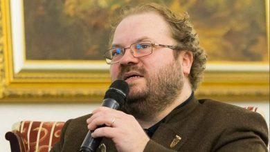 """Photo of Teologul Radu Preda: """"Suntem în situația în care trebuie să reconfirmăm normalitatea"""""""