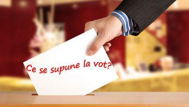 """Photo of Paul Bașotă, jurnalist: """"Totul se supune la vot, inclusiv drepturile"""""""