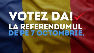 Photo of Viral pe net: Un viitor posibil dacă referendumul nu se validează prin participare masivă