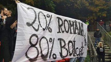 Photo of Referendum, reacția suporterilor echipei naționale de fotbal: 20% români, 80% BOIcot