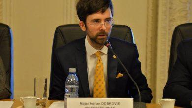Photo of Matei Dobrovie, deputatul demisionar din USR, salută diaspora care a votat și inițiază o lege de susținere a familiilor românești