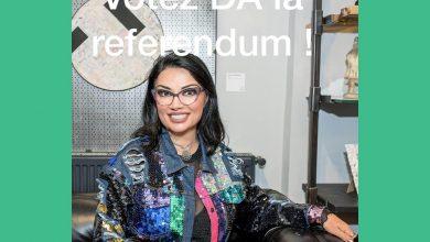 """Photo of VIDEO. Ozana Barabancea: """"Să susținem familia formată dintr-un tătic și o mămică!"""""""