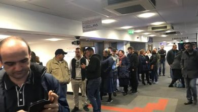 Photo of Paul Gabriel Andrei, revoltat: Românii stau la coadă în Londra să voteze pentru că EI ȘTIU despre ce e vorba