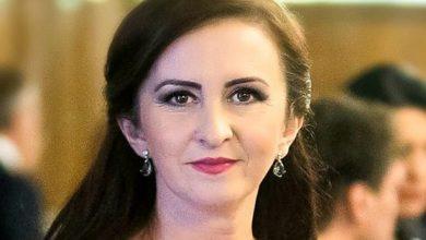 """Photo of Ministrul pentru Românii de Pretutindeni, Natalia Intotero: """"Am votat cu gândul la valorile în care am crescut"""""""
