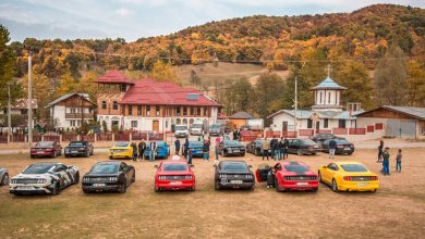Photo of Mustang for Kids la Valea Screzii sau despre oamenii cu mașini frumoase care au ales să sprijine copiii