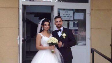"""Photo of #HaiLaVot. Au spus astăzi de două ori """"DA"""" lui Dumnezeu: Prima dată la Sfântul Altar, apoi la referendumul pentru căsătorie"""