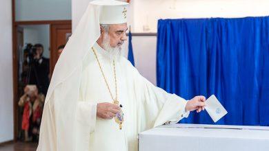 Photo of Patriarhul României a votat deja de sâmbătă dimineața