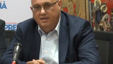 """Photo of Cătălin Vasile: """"Oamenii din diaspora care ar fi putut să stea ca și alții din țară la televizor s-au mobilizat exemplar pentru că au văzut ce se întâmplă în țările care sunt"""""""
