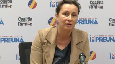 """Photo of Ana Corina Săcrieru: """"Pentru prima dată în istoria recentă a acestei țări creștinii sunt o forță"""""""