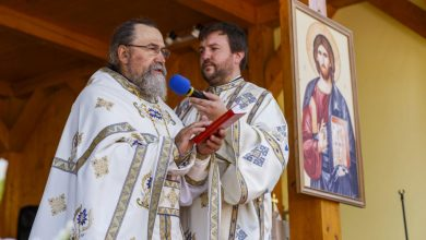 Photo of Călugării români din Sf. Munte Athos își cheamă compatrioții români la referendum