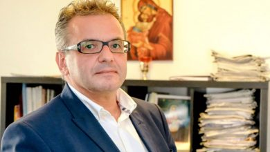 """Photo of Mihai Gheorghiu: """"Acest popor va fi salvat prin femeile sale"""""""