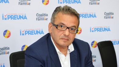 """Photo of Mihai Gheorghiu, de la Coaliția pentru Familie, răspuns surprinzător despre """"polarizarea"""" societății prin referendum"""