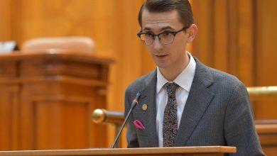 Photo of Deputatul Pavel Popescu acuză faptul că homosexualitatea este criteriu pentru titlul de Capitală Culturală Europeană