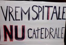"""Photo of Vlad Mateescu, rădăcinile adânci ale urii față de Referendum: """"Apostazia unei generații"""""""