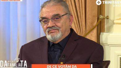 """Photo of Acad. Ilie Bădescu: """"Un referendum este expresia puternică a suveranității unui popor"""""""
