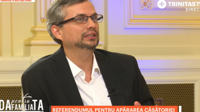 """Photo of Cătălin Sturza demontează acuza asupririi minorităților de către majoritate: """"Între susținătorii referendumului sunt minorități etnice și religioase"""""""