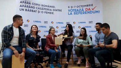 Photo of Must-see VIRAL VIDEO: Copiii referendumului – versiunea CpF :) SHARE!