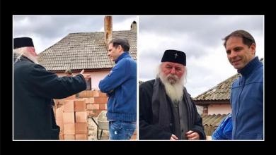 """Photo of Dan Negru: """"La acuzații, Mitropolitul Banatului întoarce și celălat obraz, încălcând regulile de marketing și PR"""""""