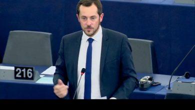 """Photo of Eurodeputat FRANCEZ, discurs pro Referendum în Parlamentul European: """"Este dreptul României să aleagă ce viitor dorește pentru copiii săi"""""""