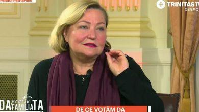 """Photo of VIDEO. Conf. Dr. Paulina Popoiu, director al Muzeului Național al Satului Dimitrie Gusti: """"E dreptul meu să mă duc la acest referendum"""""""