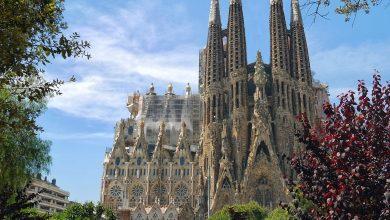 Photo of Neomarxiștii au descoperit că Sagrada Familia nu are autorizație de construcție. 36 de milioane de euro amendă