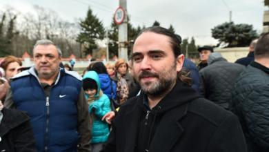 """Photo of Liviu Pleșoianu, cont de FB blocat: """"Așa pățesc oamenii care votează DA"""""""