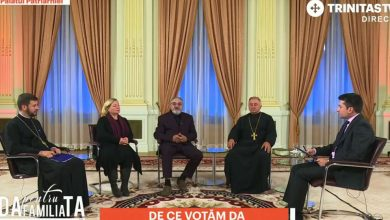 Photo of VIDEO. Ediție specială TRINITAS TV. De ce votăm DA la referendum