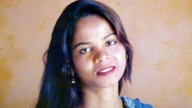 Photo of Asia Bibi, o mamă creștină din Pakistan, eliberată după o condamnare la moarte și 9 ani de închisoare