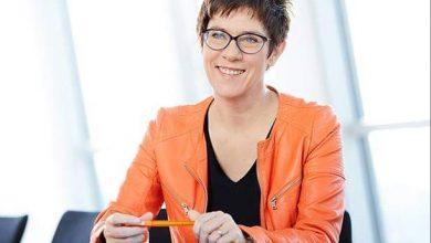 Photo of Noua candidată la președinția partidului de guvernământ propune o Germanie în care germanii să se simtă în siguranță și acasă