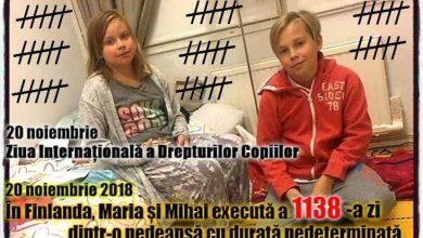 Photo of Camelia Smicală a primit altă amendă abuzivă. Nu o poate plăti. Iar în Finlanda sunt interzise donațiile