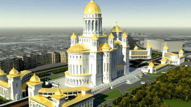 Photo of #merglacatedrală, Titi Bălteanu, pentru că I Like Catedrala Mântuirii Neamului