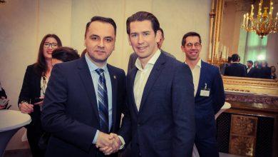 Photo of Senatorul Vasile-Cristian Lungu îi cere premierului Dăncilă să nu semneze în numele României Pactul Global pentru Migraţie