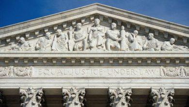 """Photo of Ce să NU fie Curtea Supremă SUA. """"Un sistem care subordonează poporul unor judecători nealeși nu merită să fie numit democrație"""""""