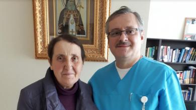Photo of Triplă operație la inimă și o șansă la viață obținută la Chișinău pentru o femeie căreia medicii din străinătate i-au spus că nu se poate