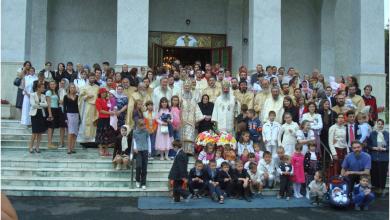 """Photo of """"În familia numeroasă, bucuriile sunt mai multe"""""""