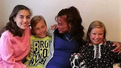 """Photo of Camelia Smicală: """"Ajutându-ne, ajutați mulți alți copii și vă luptați și pentru copiii voștri"""""""