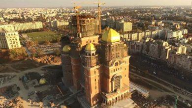 Photo of #merglacatedrală: Ștefan Topliceanu, pentru că va rămâne singurul simbol reprezentativ pentru Centenar