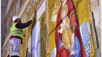 Photo of #merglacatedrală: Alexandra Nadane, din recunoștință pentru rolul pe care l-a avut Biserica în istoria familiei mele