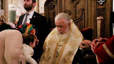 Photo of Din dragoste pentru viață, Patriarhul Georgiei a botezat încă 700 de copii