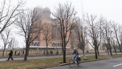 """Photo of Mihai Alexandru: """"Nu s-a inaugurat doar o catedrala imensă, ci s-a împlinit visul lui Mihai Eminescu și dorința Regelui Carol I"""""""