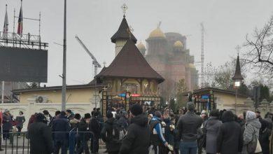 """Photo of #merglacatedrala. Paul Gabriel Andrei, jurnalist: """"Să ne bucurăm de singurul lucru construit cu ocazia Centenarului. La mulți ani, România!"""""""