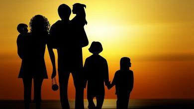 Photo of Într-o familie cu mulți copii este mai greu să devii un copil dificil